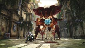 Darksiders: Warmastered Edition