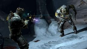 Screenshot de Dead Space 3