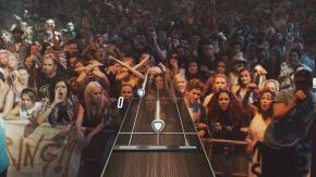 Screenshot de Guitar Hero Live