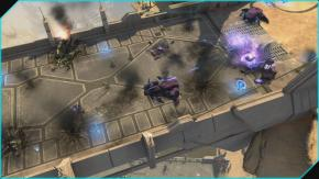 Screenshot de Halo: Spartan Assault