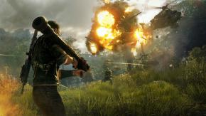 Screenshot de Just Cause 4