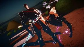 Killer Is Dead: Nightmare Edition