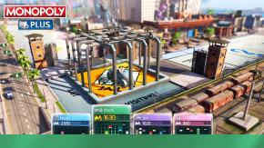 Screenshot de Monopoly Plus