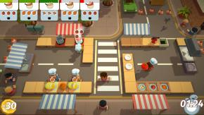 Overcooked!: Special Edition
