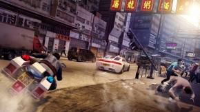Screenshot de Sleeping Dogs