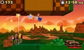 Sonic: Lost World