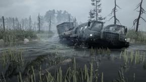 Screenshot de Spintires: MudRunner