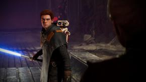 Screenshot de Star Wars Jedi: Fallen Order