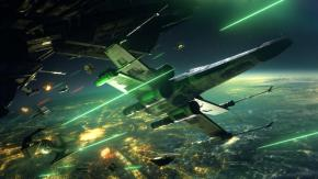 Screenshot de Star Wars: Squadrons