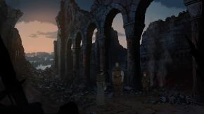 Screenshot de The Pillars of the Earth