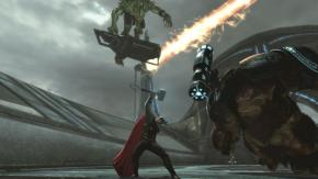 Screenshot de Thor: God of Thunder