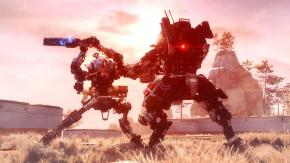 Screenshot de Titanfall 2