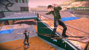 Screenshot de Tony Hawk's Pro Skater 5