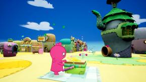 UglyDolls: An Imperfect Adventure