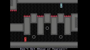 Screenshot de VVVVVV