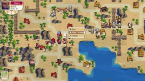 Screenshot de Wargroove