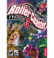 RollerCoaster Tycoon 3 para PC