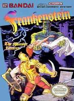 Frankenstein: The Monster Returns para NES