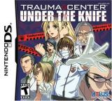Trauma Center: Under the Knife para Nintendo DS