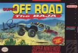 Super Off Road: The Baja para Super Nintendo
