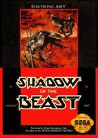 Shadow of the Beast para Mega Drive