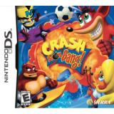 Crash Boom Bang! para Nintendo DS