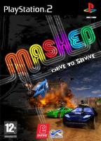 Mashed para PlayStation 2