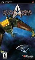 Star Trek: Tactical Assault para PSP