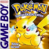 Pokémon Yellow para Game Boy