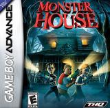 Monster House para Game Boy Advance