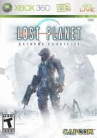Lost Planet: Extreme Condition para Xbox 360