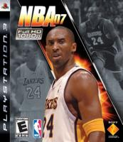 NBA 07 para PlayStation 3