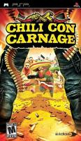 Chili Con Carnage para PSP