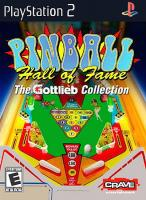 Pinball Hall of Fame: The Gottlieb Collection para PlayStation 2