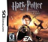 Harry Potter and the Goblet of Fire para Nintendo DS