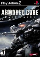 Armored Core: Last Raven para PlayStation 2