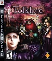 Folklore para PlayStation 3
