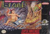 Super Adventure Island para Super Nintendo
