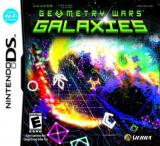 Geometry Wars: Galaxies para Nintendo DS