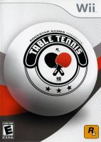 Table Tennis para Wii