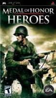 Medal of Honor Heroes para PSP