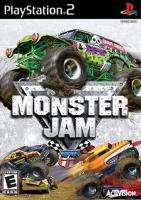 Monster Jam para PlayStation 2
