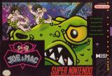 Joe & Mac para Super Nintendo