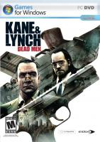 Kane And Lynch: Dead Men para PC