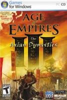 Age of Empires III: The Asian Dynasties para PC