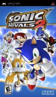 Sonic Rivals 2 para PSP