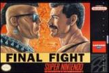 Final Fight para Super Nintendo