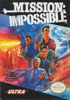 Mission: Impossible para NES