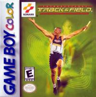 International Track & Field para Game Boy Color