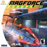 Mag Force Racing para Dreamcast